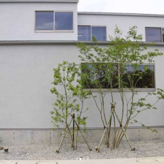 徳島市 個人邸