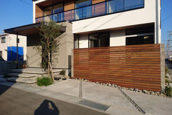石井町 モデルハウス