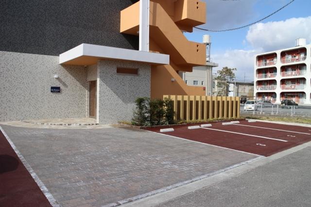 徳島市 マンション