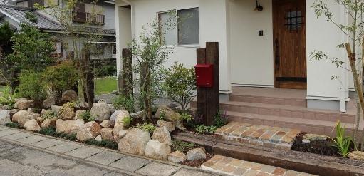 徳島県南部 個人邸